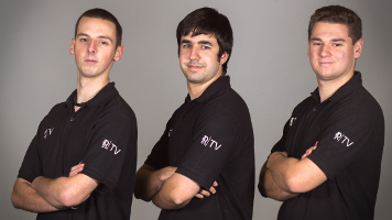 Legionaere TV Team
