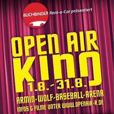 Open Air 2017