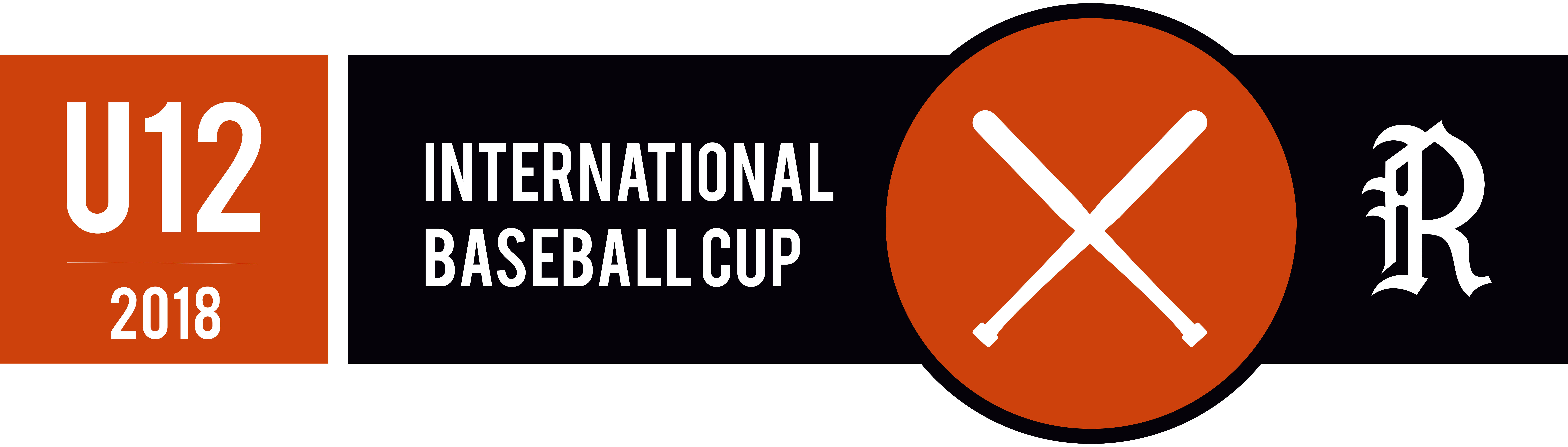 U12 International Baseball Cup 2018